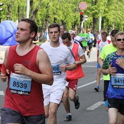 24. Nordea Riia maraton - Gatis Rudzītis (8539)