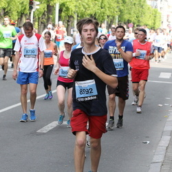 24. Nordea Riia maraton - Ainārs Antiņš (8992)