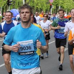 24. Nordea Riia maraton - Gatis Pērsis (9036)