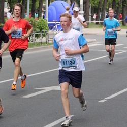 24. Nordea Riia maraton - Andris Zelčs (11130)
