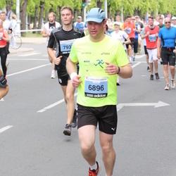 24. Nordea Riia maraton - Andris Lambergs (6896)