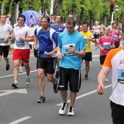 24. Nordea Riia maraton - Aigars Umbraško (8810)