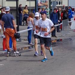 24. Nordea Riia maraton - Andrius Tulaba (638)