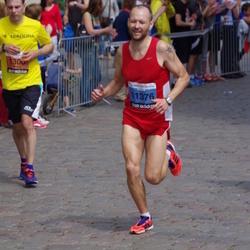 The 24th Nordea Riga marathon - Anatolijs Macuks (11376)