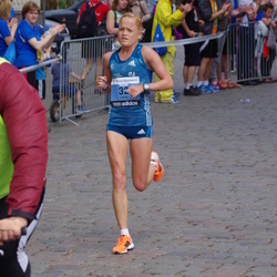 The 24th Nordea Riga marathon - Liina Luik (32)