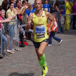 The 24th Nordea Riga marathon - Kaspars Tūbelis (11156)