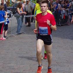 The 24th Nordea Riga marathon - Sandis Kižla (7915)