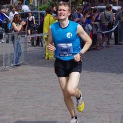 The 24th Nordea Riga marathon - Andis Grandāns (9687)