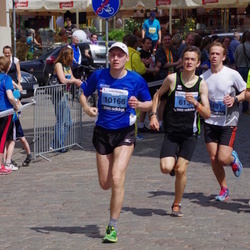 The 24th Nordea Riga marathon - Anatolijs Gorbunovs (10166)