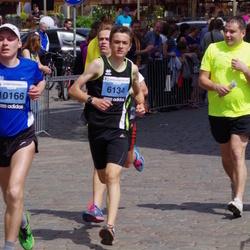 The 24th Nordea Riga marathon - Kristiāns Potašovs (6134)