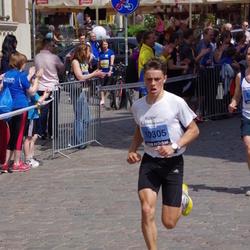 The 24th Nordea Riga marathon - Klāvs Rubenis (10305)