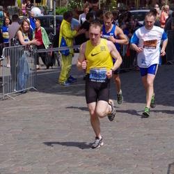 The 24th Nordea Riga marathon - Dmitrijs Krivenko (10826)