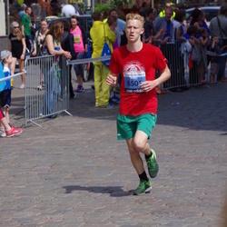 The 24th Nordea Riga marathon - Artis Raitums (6501)