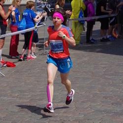 The 24th Nordea Riga marathon - Nora Krevņeva (10767)