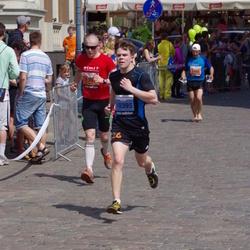 The 24th Nordea Riga marathon - Reinis Bļodnieks (10395)