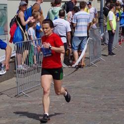 The 24th Nordea Riga marathon - Nicolay Zaythev (6068)