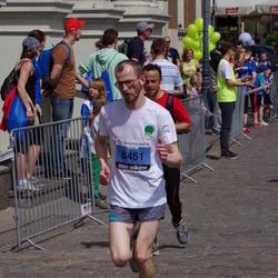 The 24th Nordea Riga marathon - Gatis Ruļuks (8451)