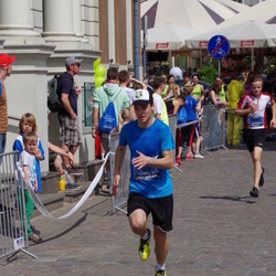 The 24th Nordea Riga marathon - Svajunas Fokas (7505)
