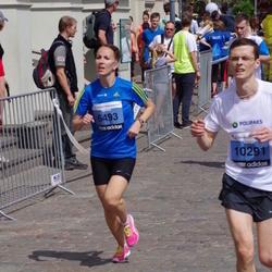 The 24th Nordea Riga marathon - Zane Grike (6493)