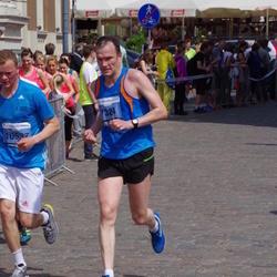 The 24th Nordea Riga marathon - Andis Brucis (7324)