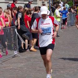 The 24th Nordea Riga marathon - Niklāvs Lācis (8727)