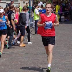 The 24th Nordea Riga marathon - Ivans Oļeičenko (6832)