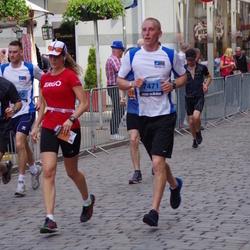 The 24th Nordea Riga marathon - Haralds Liniņš (7471)