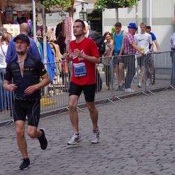 The 24th Nordea Riga marathon - Maxime Bonnet (9383)