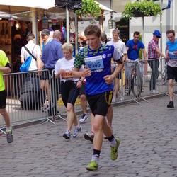 The 24th Nordea Riga marathon - Sandis Āboliņš (8345)
