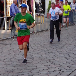 The 24th Nordea Riga marathon - Kārlis Menģelis (11375)