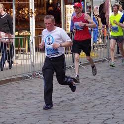 The 24th Nordea Riga marathon - Boriss Petrovs (10045)