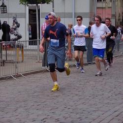 24. Nordea Riia maraton - Gatis Gargažins (7852)