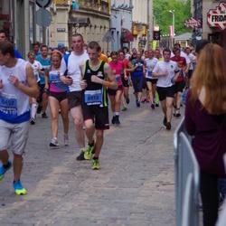 24. Nordea Riia maraton - Gatis Saulītis (6918)