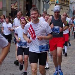 24. Nordea Riia maraton - Agris Palmbahs (10611)