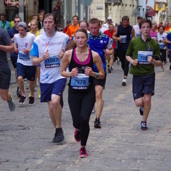 24. Nordea Riia maraton - Agnete Ūdre (7978)