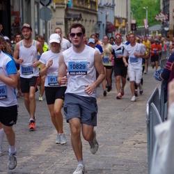 24. Nordea Riia maraton - Andris Vilde (10829)
