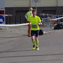 The 24th Nordea Riga marathon - Anton Ashmarin (5592)