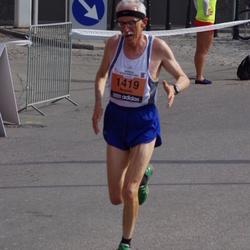 The 24th Nordea Riga marathon - Bogdan Barewski (1419)
