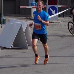 The 24th Nordea Riga marathon - Jani Kujanpää (1166)