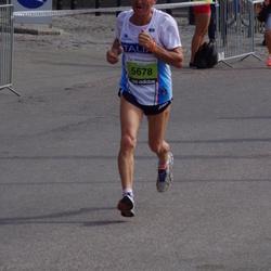 The 24th Nordea Riga marathon - Giovanni D'amico (5678)