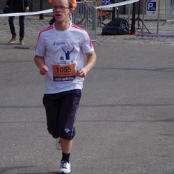 The 24th Nordea Riga marathon - Valdemaras Milkus (1055)