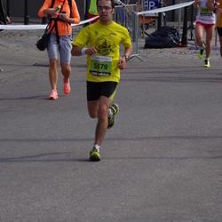 The 24th Nordea Riga marathon - Ivan Sheremenda (5579)