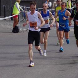 The 24th Nordea Riga marathon - Priit Evardi (1258)