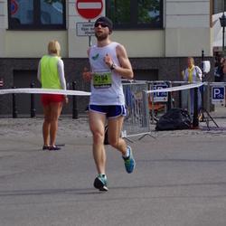 24. Nordea Riia maraton - Alfrēds Ulmanis (2194)