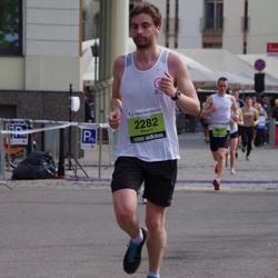 The 24th Nordea Riga marathon - Edgars Zonne (2282)