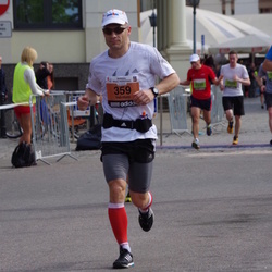 The 24th Nordea Riga marathon - Veli-Matti Aho (359)