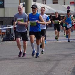 The 24th Nordea Riga marathon - Aleksandrs Sotņikovs (3897)