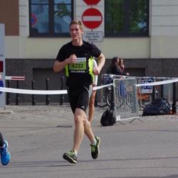 The 24th Nordea Riga marathon - Mārcis Žigats (4222)