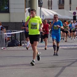 The 24th Nordea Riga marathon - Edijs Brambats (2368)