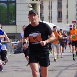 The 24th Nordea Riga marathon - Sergejs Kulago (66)